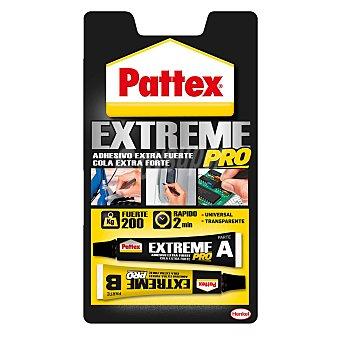 Pattex Pegamento extra fuerte Extreme 22 ml