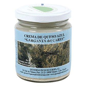GARGANTA DEL CARES Valdeón - queso crema cabrales Tarro 200 g