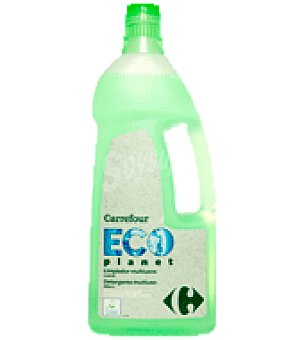 Carrefour Eco Planet Limpiahogar laurel eco planet Bote 1 lt