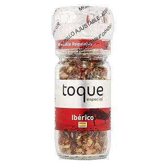 Toque Especia Ibérico molinillo 28 g