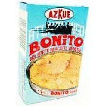 Azkue Bonito del norte en aceite vegetal Lata 110 g