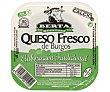 Queso fresco tradicional de Burgos Tarrina de 500 g Berta