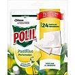 Insecticida cítrico en pastillas perfumadas Caja 24 uds polil