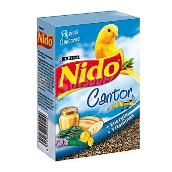 Purina Nido Complemento alimenticio para canarios Cantor Paquete de 150 g