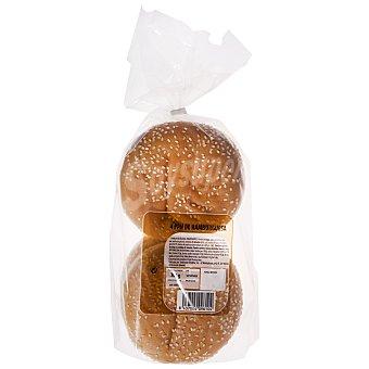 Pan de súper hamburguesa Bolsa de 325 g