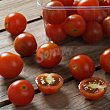 Tomate cherry 250 gr Carrefour