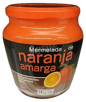 ALIFRUT Mermelada de naranja amarga Tarro de 440 g