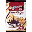 Muffins choco-chips Bareche Bolsa 256 g Heras