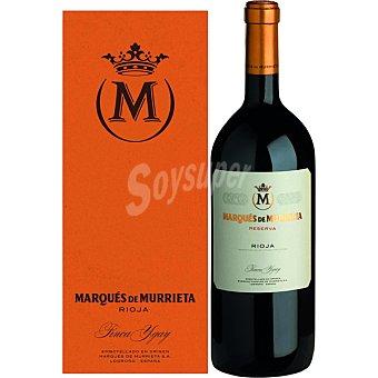 Marqués de Murrieta Vino tinto reserva D.O. Rioja magnum 1,5 l