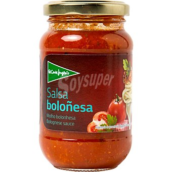 Aliada Salsa boloñesa Frasco de 260 g