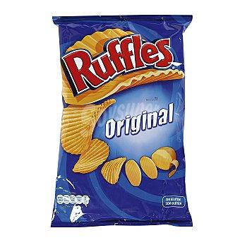 Ruffles Patatas fritas Original onduladas Bolsa 170 g