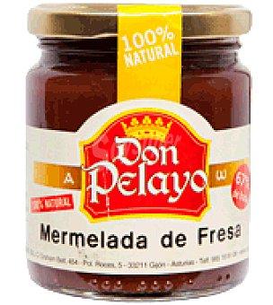 Don Pelayo Mermelada de fresa 275 g