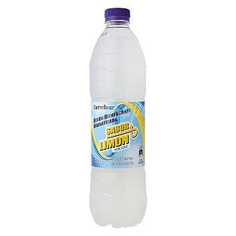 Carrefour Isotónico limón 1,5 litro