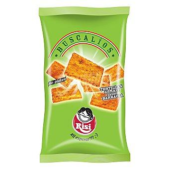 Risi Fajitas de maíz 140 g