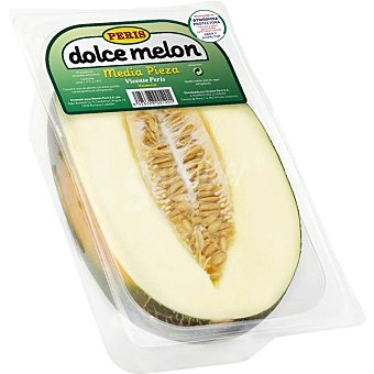 Peris Melón piel de sapo media pieza 1,3 kg