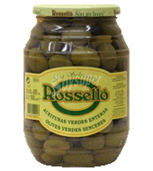 Roselló Aceituna sevillana 550 g