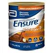 Complemento alimenticio de chocolate Nutrivigor 850 G 850 g Ensure