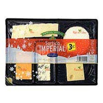 Millan Vicente Tabla de quesos imperial Bandeja 250 g