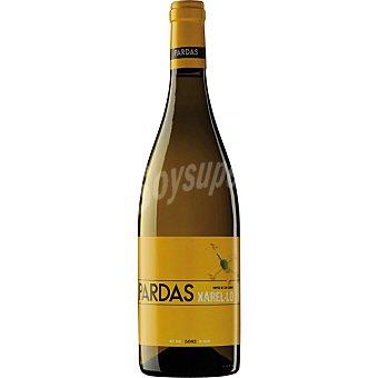 Pardas Vino blanco Xarel-lo D.O. Penedés botella 75 cl botella 75 cl