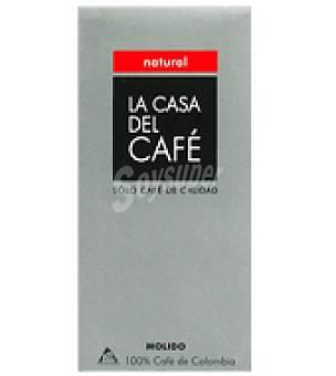 La casa del cafe Café Molido de Colombia 250 g