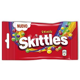 Skittles Caramelo blando grajeado con sabor a frutas Bolsa de 38 g