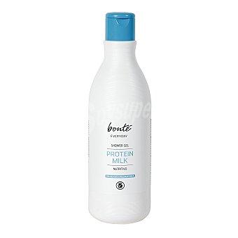DIA Gel de baño proteínas de la leche piel sensible bote 1,5l