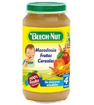 Beech-Nut Tarrito de macedonia de frutas y cereales 250 g