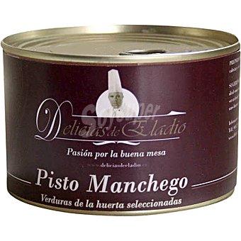 DELICIAS DE ELADIO Morteruelo de Cuenca lata 250 g lata 250 g