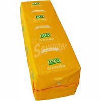 BON Queso de barra gouda 250 g