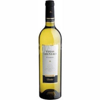 CLARION Vino Blanco Somontano Selección Botella 75 cl