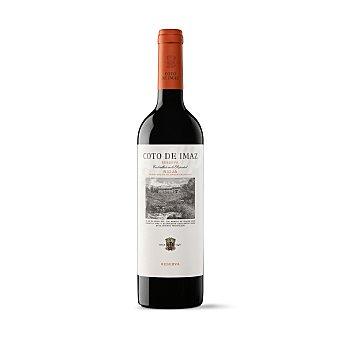 Coto de Imaz Vino tinto D.O. Rioja reserva Botella de 75 cl