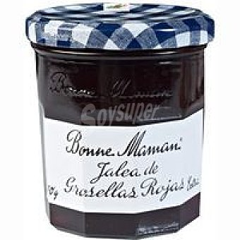 Bonne Maman Mermelada de grosella roja Frasco 370 g