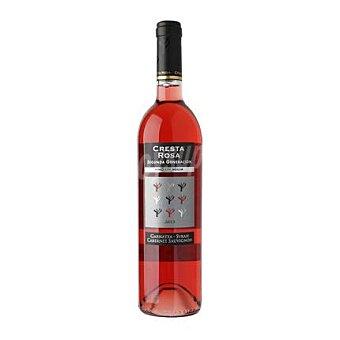 Cresta Rosa Vino D.O. Cataluña rosado 2º generación 75 cl