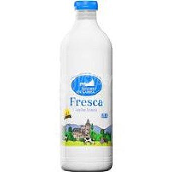 Señorio de Sarria Leche Fresca Botella 1,5 litro