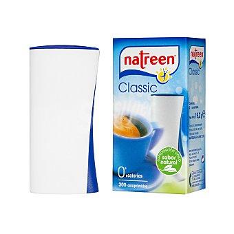 Natreen Clássic edulcorante Dosificador 300 comprimidos