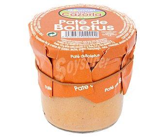 Gourmet cazorla Paté de Boletus, elaborado en España 100 g