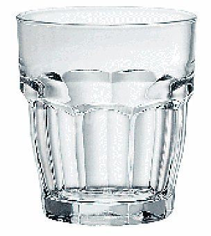 Carrefour Home Vaso rock bar 27CL