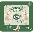 Roncari Blue queso azul de oveja elaborado con leche pasteurizada cuña 100 g Tgt