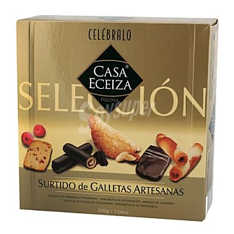 Casa Eceiza Surtido galletas 200 g