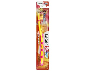 Lacer Cepillo dental para niños Blister 1 unidad