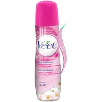 Veet Crema spray p/normal 150 ML
