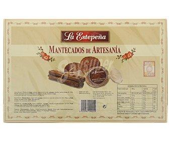 La Estepeña Mantecado Artesanal 320 g