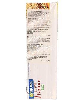 Bjorg Galletas con harina integral ecológicas 200 gramos