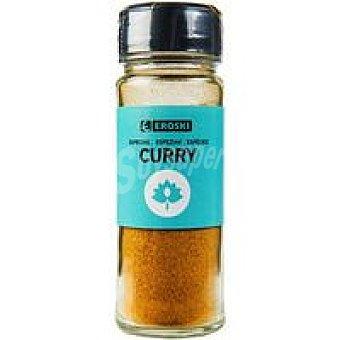 Eroski Curry Frasco 46 g