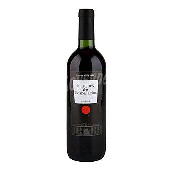 Marqués Dospala Vino tinto - Exclusivo Carrefour 75 cl