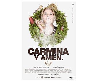 CAMEO MEDIA Carmina y Amen