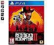 Videojuego Red Dead Redemption II para Playstation 4, género: acción, mundo abierto. pegi 18  ROCKSTAR