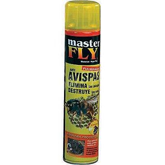Masterfly Insecticida volador antiavispas Spray 600 ml