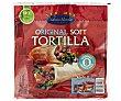 Tortillas de trigo Envase 320 g Santa Maria