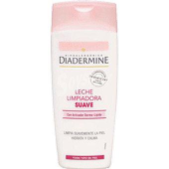 Diadermine Leche Limpiadora Suave 200 ml